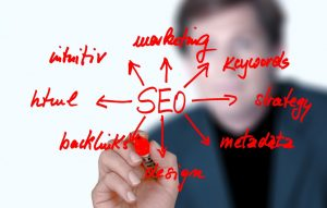 Writing out the SEO services off by the best local SEO company in LA, CA.