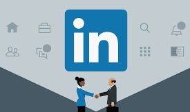 Los Angeles SEO Man LinkedIn Profile