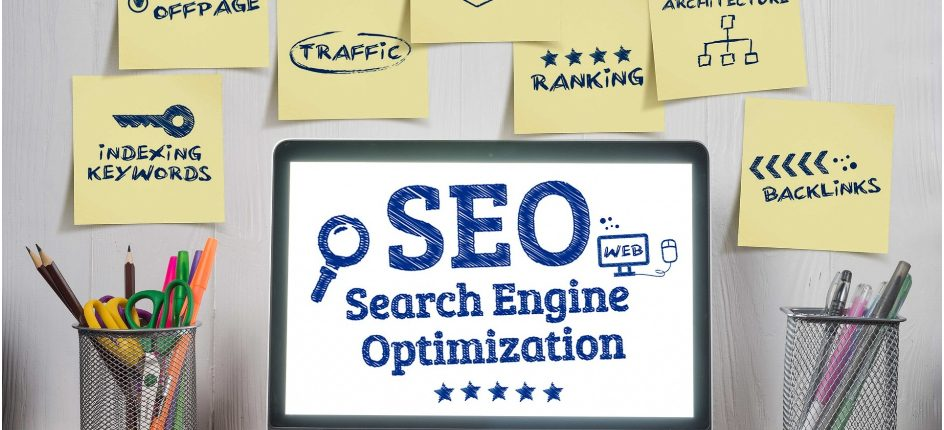 Search engine optimization is an internet marketing strategy that gets organic traffic around the world